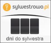 Dni do sylwestra - Sylwestrowy.pl